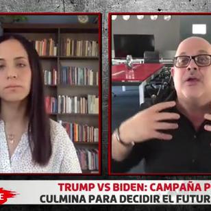 2020 - Elecciones Peru 21: el inicio de la campaña | Sigrid.pe