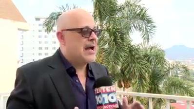 2020 - Canal 10 - Entrevista Diego Panigo