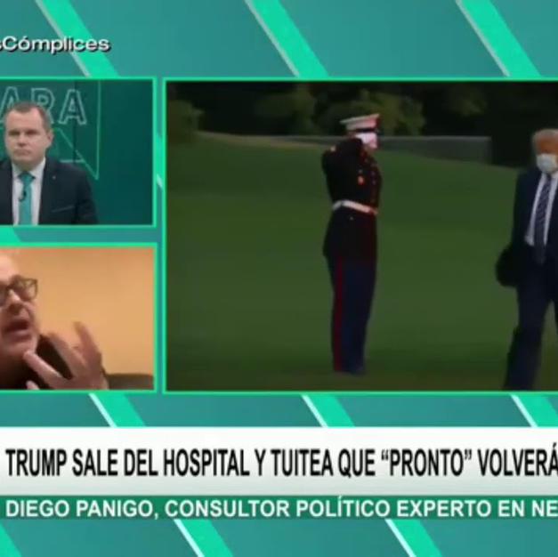 2020 Análisis de Campañas Electorales en EEUU y Perú -TV Perú Noticias