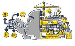 Strategy illustration for MTN