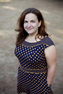 Magda Faltová