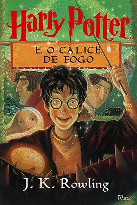 Harry Potter e o Cálice de Fogo (IV)