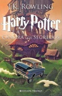 Harry Potter e a Câmara dos Segredos (II)