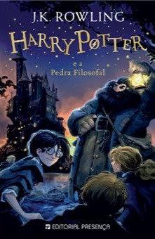 Harry Potter e a Pedra Filosofal (I)