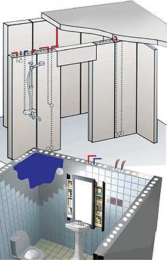 Multipurpose Applications - Bathroom_edi