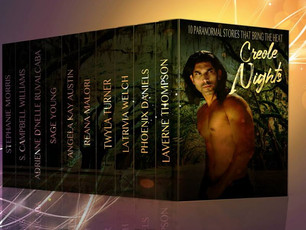 Creole Nights Anthology