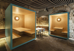 Surface Interiors
