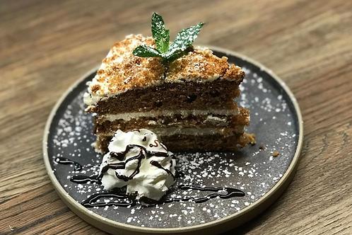 Carrto Cake