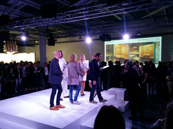 Primer premio Surface Interiors