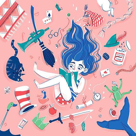 World Book Day Illustration.jpg