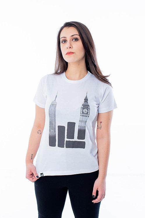 Camiseta NYLon