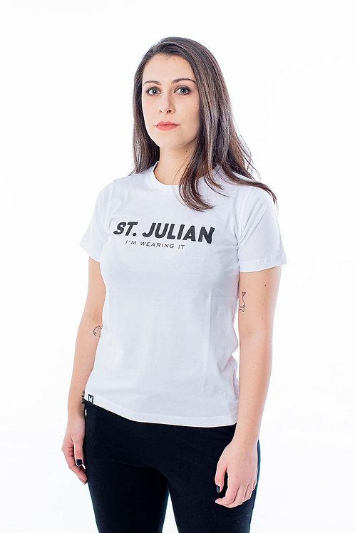 Camiseta Self-Titled