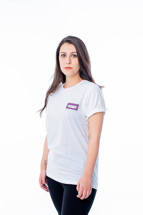 Camiseta Purple K7