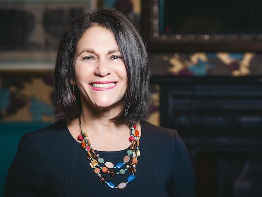 Debra Corey: Build It - The rebel playbook for world-class employee engagement