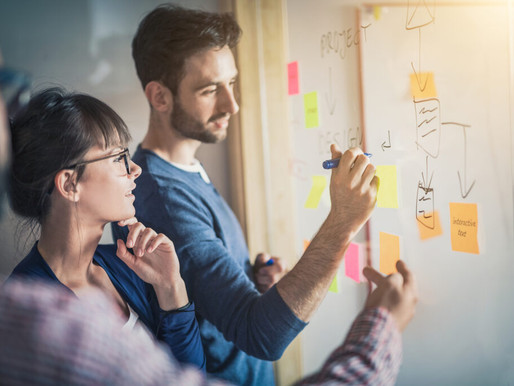5 Reasons Why the Future of Leadership is Leading by Design