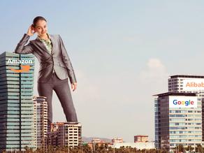 Business Model Innovation Like the Giants in 6 Easy Steps
