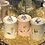 Thumbnail: Tealight wax burners - Medium