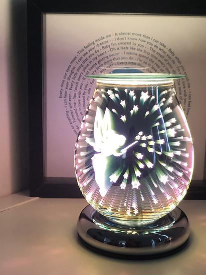 3D Fairy Aroma Lamp