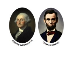 George and Abe