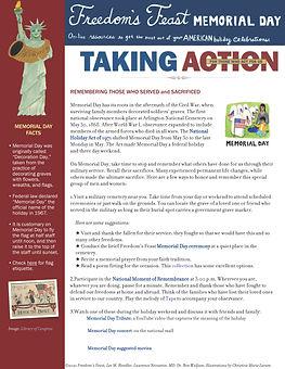 FF Taking Action - Remembering 2021-imag
