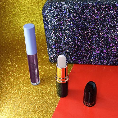 Purple Joy! Holiday Gift Set