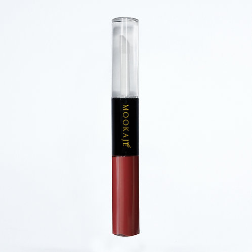 DUO LIQUID LIPSTICK col.33