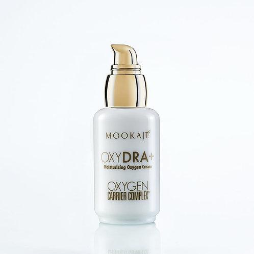 OXYDRA + Crema  + Custom made therapy