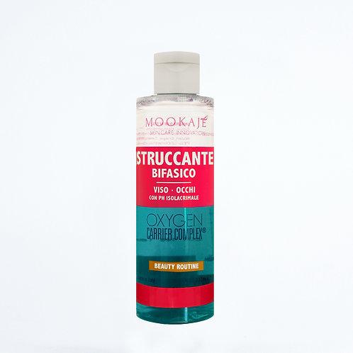 STRUCCANTE BIFASICO  VISO-OCCHI