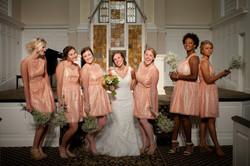 Thomas Road Baptist Church Wedding