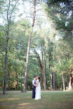 Dailey Wedding, Charlottsville