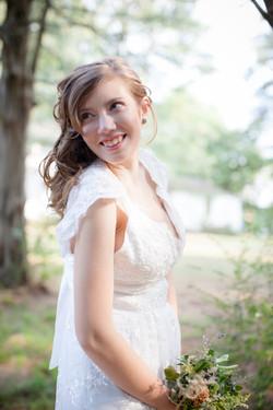 Charlottsville Wedding