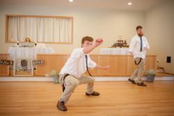 Lynchburg Wedding