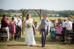 Dailey Wedding, Gordonsville, VA