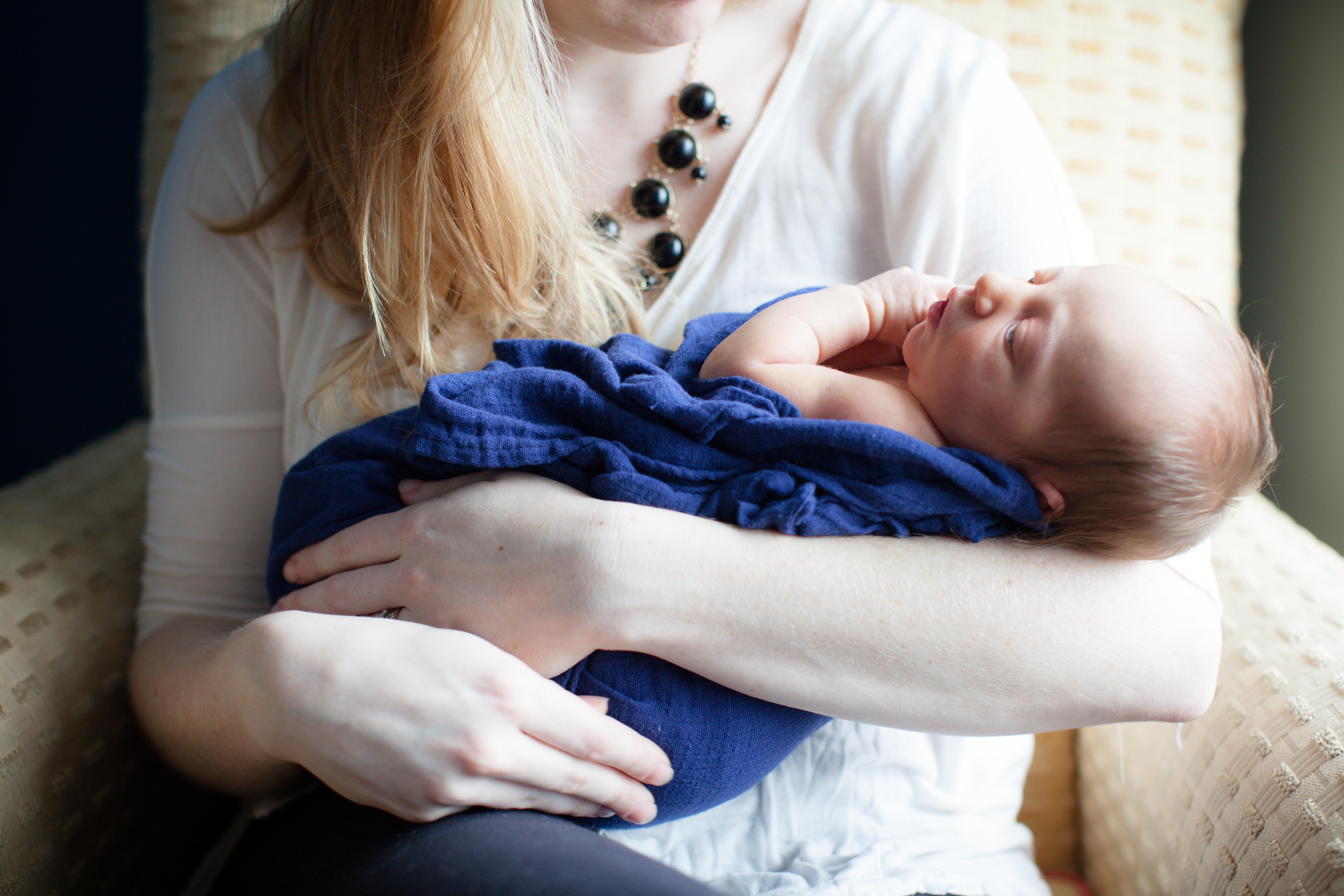 Sleeper Newborn