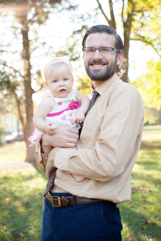Family Portrait, Newborn