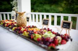 Central Virginia Wedding