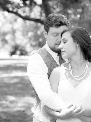 Kristin + Daniel Wedding