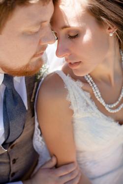 Thomas Road Wedding