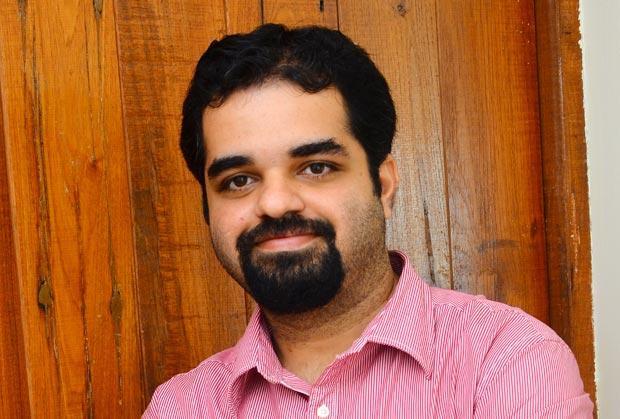 The Creative 100: Rohan Deshpande, Director-IT of Ogilvy & Mather receives the CIO100 Award for 2011
