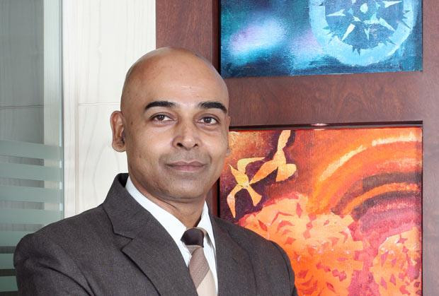 The Innovative 100: Atul Bansal, Head IT of BLA Industries receives the CIO100 Award for 2007