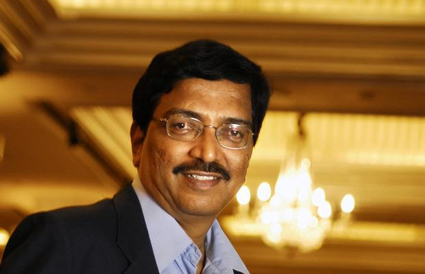 The Innovative 100: Anwer Bagdadi, CTO of CFC India Services receives the CIO100 Award for 2007