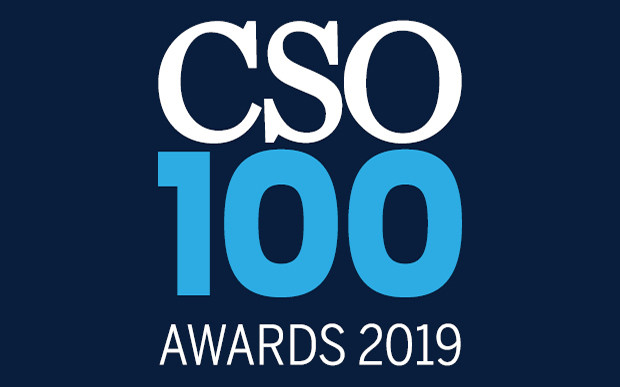 Subhajit Deb, Director and Chief Information Security Officer, Dr.Reddy's Laboratories felicitated with the CSO100 Award for 2019