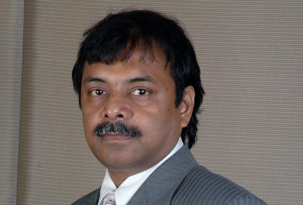 The Innovative 100: Pankaj Shah, GM-Systems of Adani Wilmar receives the CIO100 Award for 2007