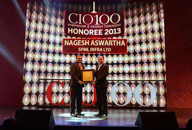 CIO100 Award 2013: The Astute 100