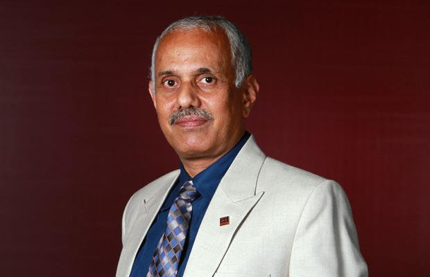 The Dynamic 100: KSM Sastry, DGM-IT, Bank of India receives the CIO100 Award for 2014