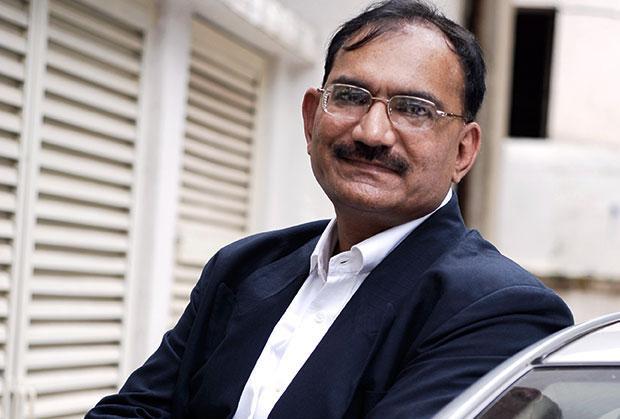 The Bold 100: Nikhil Gujar, Head IT Mafatlal Industries receives CIO100 Award for 2008