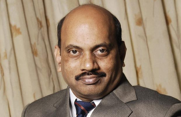 The Innovative 100: N Gajapathy, CIO of Transworks Information Services receives the CIO100 Award for 2007