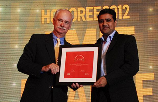 The Resilient 100: Amit Phadke, Head-Systems and Technology of Accelya Kale Solutions receives the CIO100 Award for 2012