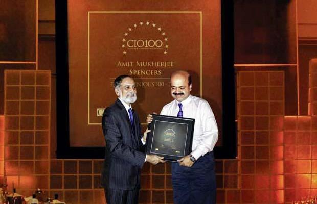 CIO100 Award 2009: The Giant 100