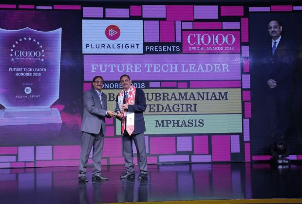 CIO100 Award 2017: The Digital Innovators